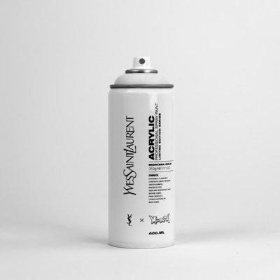 Antonia Brasko名牌喷雾罐包装