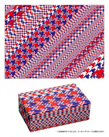 LOFT百货店礼品包装设计