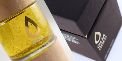 OLIA Olive Oil包装设计