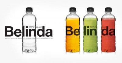Belinda品牌包装设计