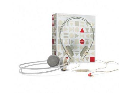 AIAIAI曲目耳机包装设计作品