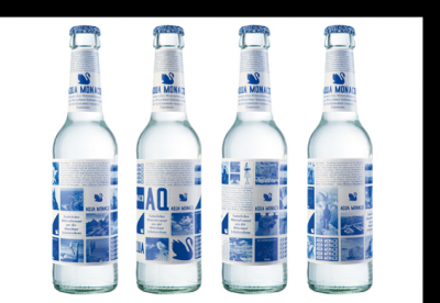 德国设计师蒂莫·图尔纳的瓶装包装设计作品欣赏