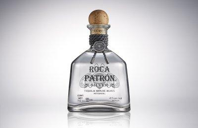 Roca Patrón龙舌酒包装