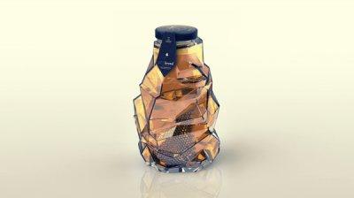 BEEloved蜂蜜包装