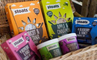 Stoats品牌包装设计