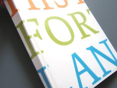 加拿大David Arias书籍装帧设计