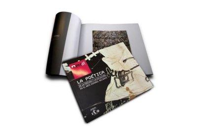 Javier Gallur 书籍装帧设计欣赏