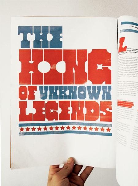 荷兰Lowman书籍设计
