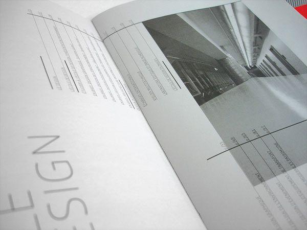Maude P. Lescarbeau书籍设计