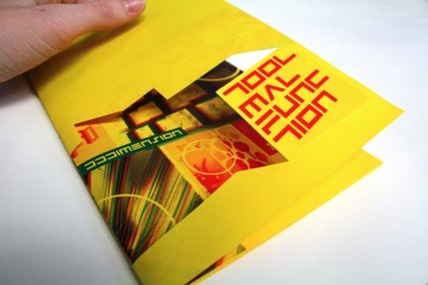 美国Teresa Cunningham书籍设计