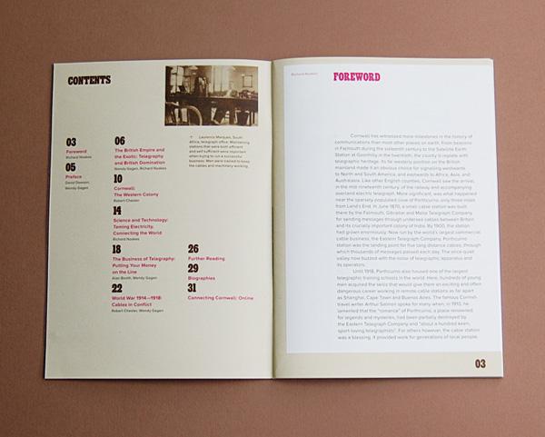 10款漂亮的书籍设计作品