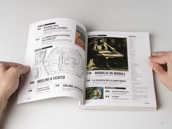 书籍排版设计欣赏