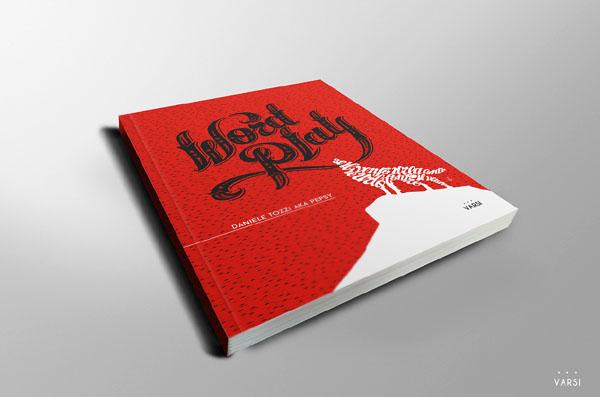 WORD PLAY创意书籍设计欣赏