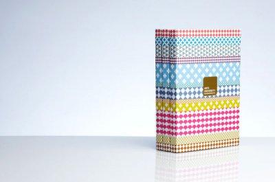House Of Cards创意书籍装帧设计