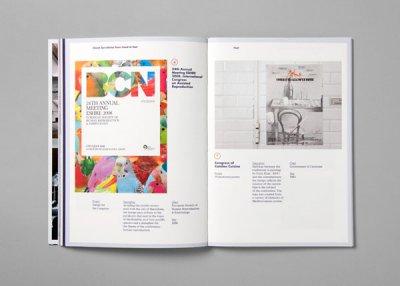 干红葡萄酒目录画册设计作品