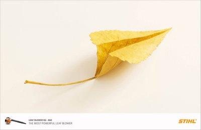 Fred Perrot 创意广告设计作品