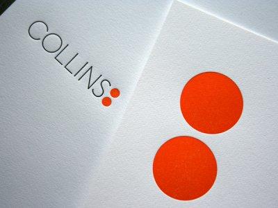国外简约精品名片卡片设计作品