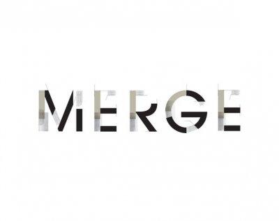 MERGE无衬线字体设计