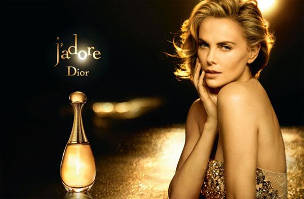 Charlize Theron(查理兹·塞隆)代言Dior(迪奥)2016经典香水广告