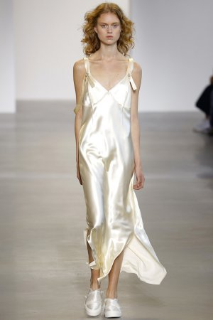 Calvin Klein(卡尔文·克莱恩)2016纽约时装秀