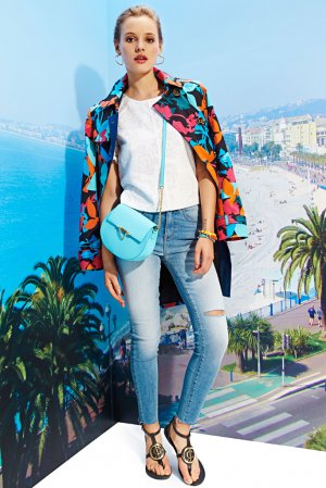 Juicy Couture(橘滋)2016 Lookbook