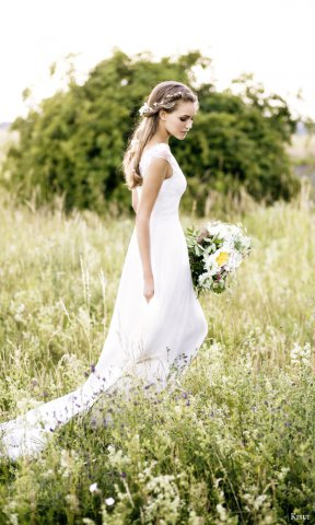 kisui 2016婚纱礼服系列