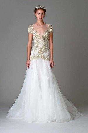 Marchesa(玛切萨)2016婚纱礼服系列