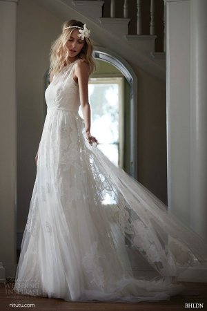 BHLDN 2016婚纱礼服系列