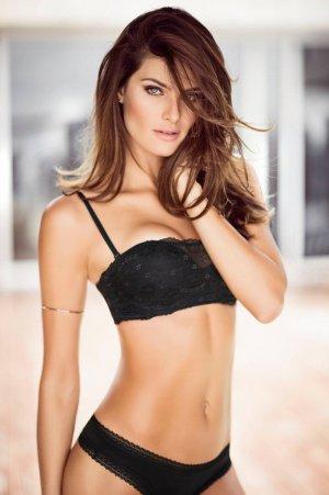 Isabeli Fontana演绎 Leonisa内衣品牌商业广告