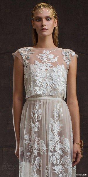Limor Rosen 2016 婚纱礼服系列