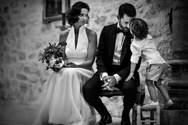 The Most Memorable Photo:9位婚禮攝影師分享他們拍過最動容的瞬間 4