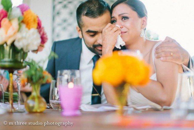 The Most Memorable Photo:9位婚禮攝影師分享他們拍過最動容的瞬間 5