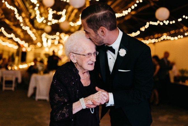The Most Memorable Photo:9位婚禮攝影師分享他們拍過最動容的瞬間 1