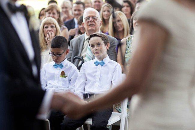 The Most Memorable Photo:9位婚禮攝影師分享他們拍過最動容的瞬間 8