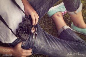 摄影师 Hillary Fox:想把摄影变成职业 这5个问题要避免