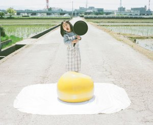 日本摄影师 Toyokazu Nagano 儿童人像摄影