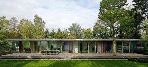 荷兰Berkel建筑设计