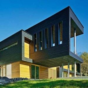 Storingavika房屋建筑设计欣赏