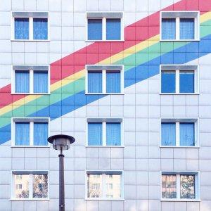柏林摄影师Juan-Camilo Roa 用心观察这个世界无所不在的美好