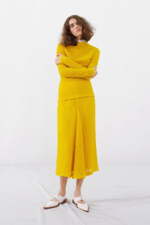 Victoria Beckham 2016早秋LookBook
