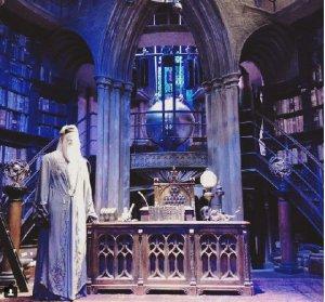 《哈利波特》不为人知的幕后秘密