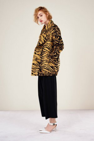 Adam Lippes 2016 LookBook