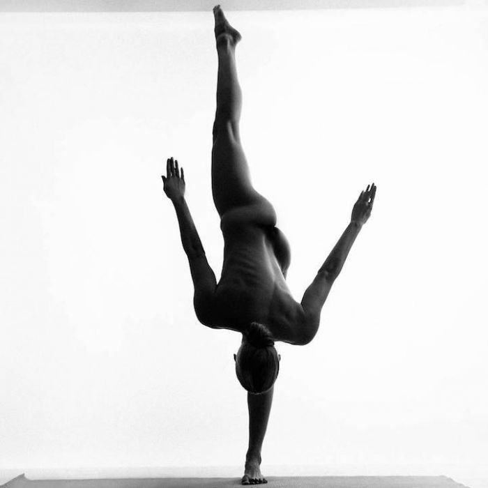 瑜伽图片艺术_瑜伽艺术大片这你都不看反正我先看了体育