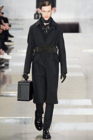 Louis Vuitton(路易威登)2016巴黎时装周男装秀