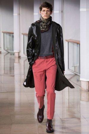 Hermès(爱马仕)2016巴黎时装周男装秀