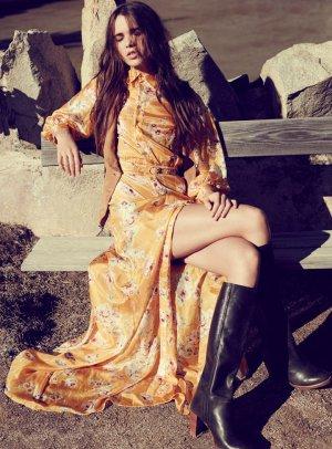 Romy de Grijff 演绎《Cosmopolitan》时尚杂志墨西哥版