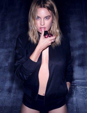 Dior迪奥释出最新Poison Girl香氛广告大片