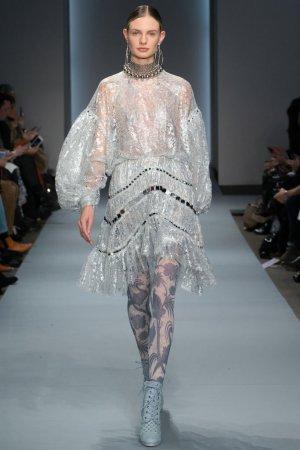 Zimmermann 2016纽约时装周女装秀