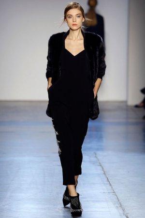 Giulietta 2016纽约时装周女装秀