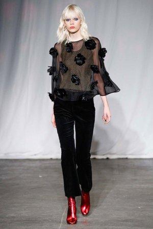 Jill Stuart(吉尔·斯图尔特)2016纽约时装周女装秀